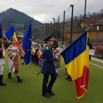 """Școala Gimnazială """"Dariu Pop"""" Măgura Ilvei"""
